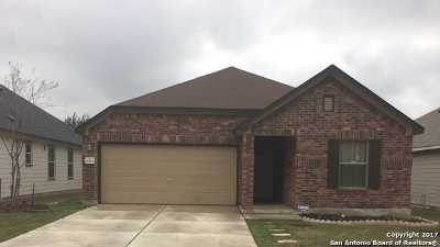 Single Family Home For Sale: 10324 Gold Rush Crk