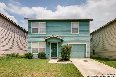 Single Family Home New: 4434 Safe Hbr