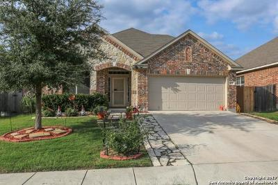 Cibolo Single Family Home New: 108 Dykes Ln
