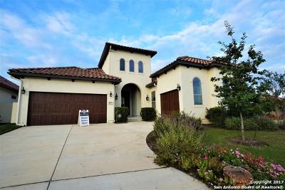 San Antonio Single Family Home For Sale: 4403 Eton Pl