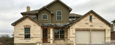 Single Family Home For Sale: 8907 Monument Parke