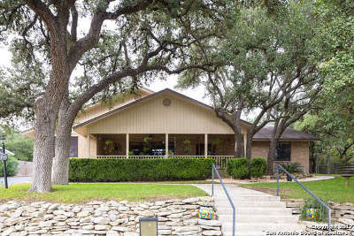 Canyon Lake Single Family Home For Sale: 133 W Outer Dr