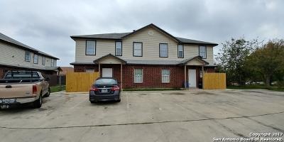 Bexar County Rental New: 7624 Windsor Oaks