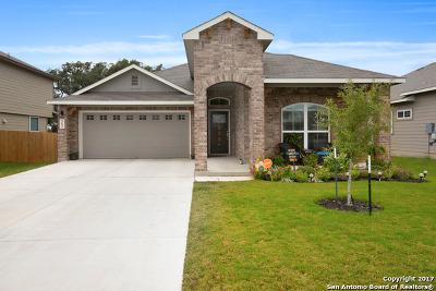 New Braunfels Single Family Home New: 303 Lillianite