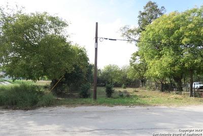 San Antonio Residential Lots & Land New: 531 Trinity St