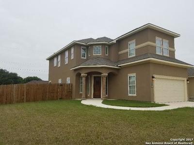 San Antonio Single Family Home New: 7501 Linkmeadow St