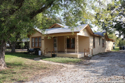 San Antonio Multi Family Home New: 4142 Hein Rd