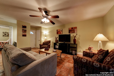 San Antonio Condo/Townhouse New: 11311 Sir Winston St #404