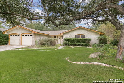 San Antonio Single Family Home New: 2327 Tory Hill St