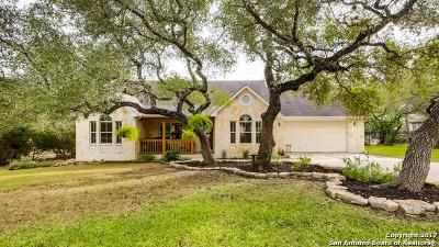 San Antonio Single Family Home New: 304 Mountain Echo