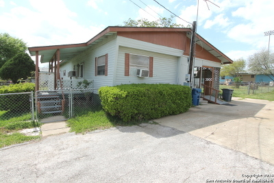 Manufactured Home New: 1903 Shiloh St