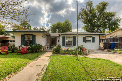 San Antonio Single Family Home New: 162 Riverdale Dr