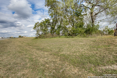 Guadalupe County Residential Lots & Land For Sale: 815 S State Highway 46