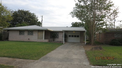 Single Family Home New: 4510 Tropical Dr