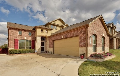 Schertz Single Family Home New: 5136 Black Horse