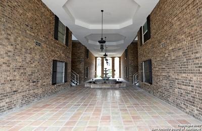 San Antonio Condo/Townhouse New: 1819 Babcock Rd #306 C