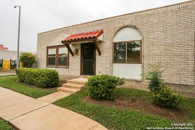 Bexar County Single Family Home New: 6755 Crown Rdg