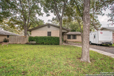 New Braunfels Single Family Home New: 361 Inspiration Dr
