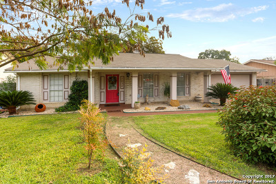 Leon Valley Single Family Home New: 7034 Autumn Chase St