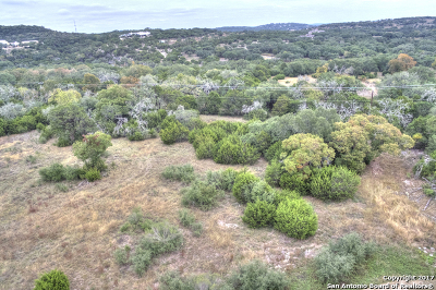 Boerne Residential Lots & Land For Sale: 25006 Caliza Cv