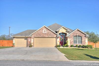 Single Family Home Active RFR: 10011 Bernhardt Way