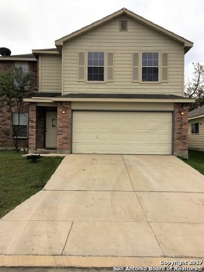 San Antonio Single Family Home New: 6226 Amherst Bay