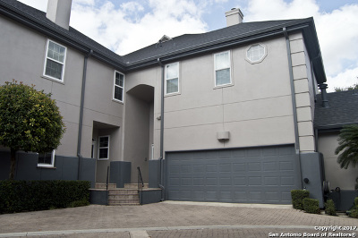 San Antonio Condo/Townhouse New: 11 Rue Charles #11