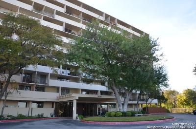 San Antonio Condo/Townhouse New: 7039 San Pedro Ave #1011