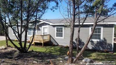 Single Family Home Price Change: 210 Deer Run Pass