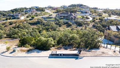 San Antonio Residential Lots & Land New: Cb 4695a Autumn Canyon (Block 1, Lot 30)