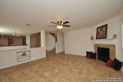 Single Family Home New: 10938 Palomino Blf