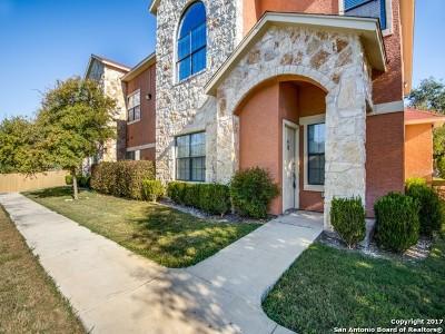 San Antonio TX Condo/Townhouse New: $185,000