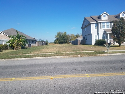 San Antonio Residential Lots & Land Back on Market: 5727 Midcrown Dr