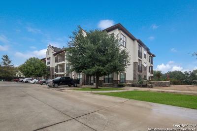 San Antonio TX Condo/Townhouse New: $215,000