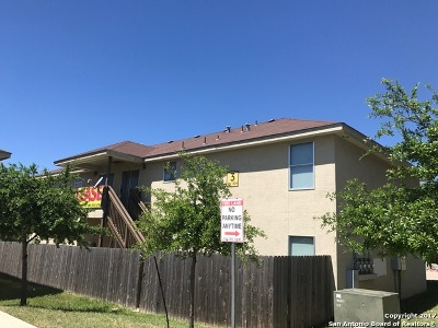 San Antonio Rental New: 6551 Spring Time St #303