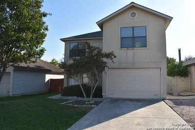 San Antonio Rental New: 6638 Barton Rock Rd