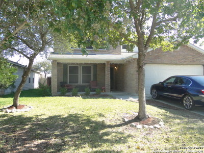 Kendall County Single Family Home For Sale: 125 Jordan Pl