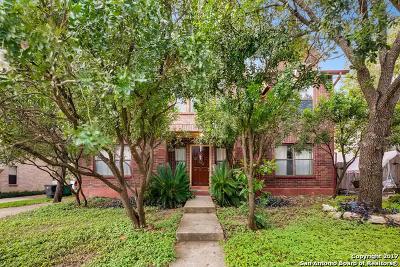 San Antonio Single Family Home New: 11515 Montauk
