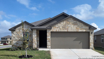 New Braunfels Single Family Home New: 2277 Kolibri Way