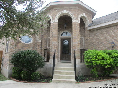 Single Family Home For Sale: 13018 Grove Pt