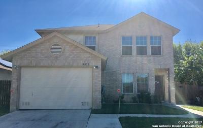 Single Family Home New: 9878 Menard Cir