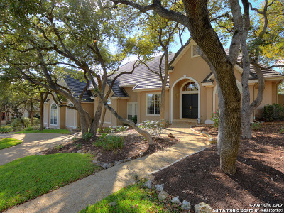 San Antonio Single Family Home New: 11 Palace Place Dr