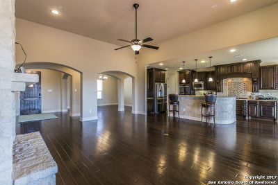 San Antonio Single Family Home For Sale: 3334 Yukon Straight