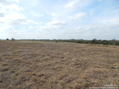 Guadalupe County Residential Lots & Land New: 435 Rock Bridge Trl
