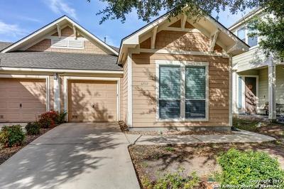 San Antonio Single Family Home New: 6707 Terra Rye