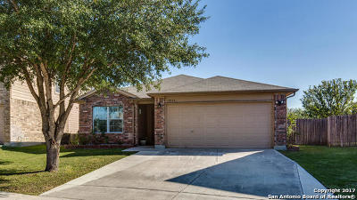 San Antonio TX Single Family Home Sold: $164,500