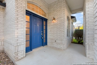San Antonio TX Single Family Home New: $319,500