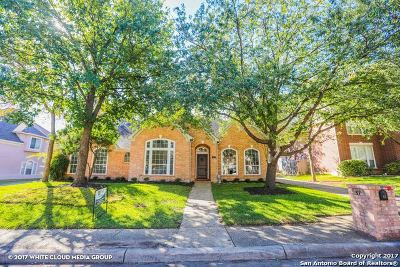 San Antonio TX Single Family Home Back on Market: $499,000