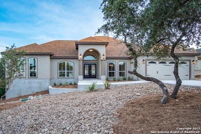 San Antonio TX Single Family Home New: $429,000