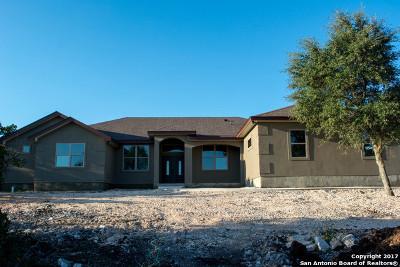 Single Family Home New: 1402 County Road 2801 E